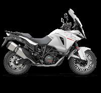 2017 KTM 1290 Super Adventure T