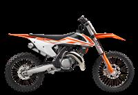 2017 KTM 150 SX