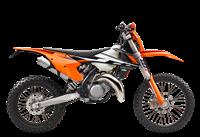 2017 KTM 150 XC-W