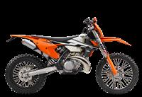 2017 KTM 250 XC-W
