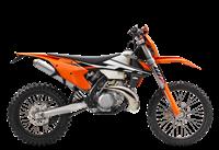 2017 KTM 300 XC-W