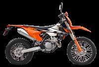 2017 KTM 300 XC-W Six Days