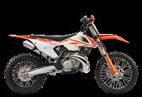 2017 KTM 300 XC