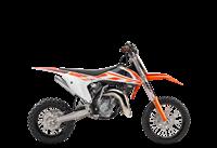 2017 KTM 65 SX