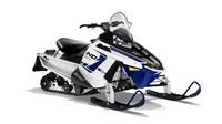 2017 Polaris 600 INDY® SP