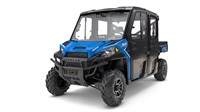 2017 Polaris RANGER CREW® XP 1000 EPS SE