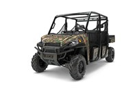 2017 Polaris RANGER CREW® XP 900 EPS