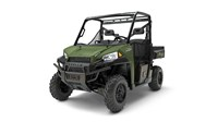 2017 Polaris RANGER XP® 900