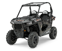 2017 Polaris RZR® 900 EPS