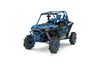 2017 Polaris RZR XP® 1000 EPS SE