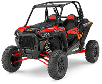 2017 Polaris RZR XP® TURBO EPS