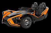 2017 Polaris Slingshot® SLR
