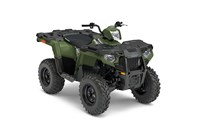 2017 Polaris SPORTSMAN® 450 H.O. EPS