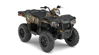 2017 Polaris SPORTSMAN® 570