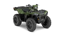 2017 Polaris SPORTSMAN® 850