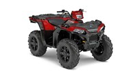 2017 Polaris SPORTSMAN® 850 SP