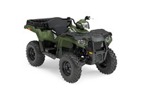 2017 Polaris SPORTSMAN® X2 570 EPS