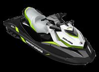 2017 Sea-Doo GTI SE Rotax 900 HO ACE