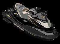 2017 Sea-Doo GTX S 155