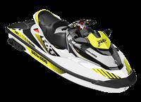 2017 Sea-Doo RXT-X 300