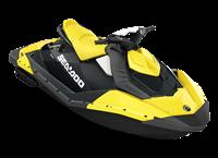 2017 Sea-Doo SPARK 2-Up Rotax 900 HO ACE