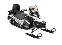 2017 Ski-Doo EXPEDITION SPORT 550F