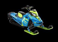 2017 Ski-Doo FREERIDE 146/154 800R E-TEC
