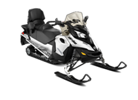 2017 Ski-Doo GRAND TOURING SPORT 600 ACE