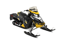 2017 Ski-Doo MXZ BLIZZARD 1200 4-TEC