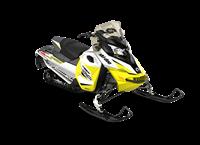 2017 Ski-Doo MXZ SPORT 600 ACE