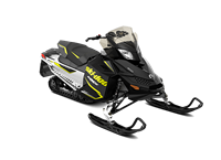 2017 Ski-Doo MXZ SPORT 600 CARB