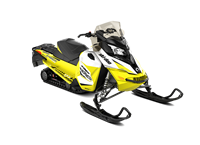 2017 Ski-Doo MXZ TNT 1200 4-TEC