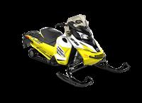 2017 Ski-Doo MXZ TNT 900 ACE