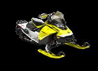 2017 Ski-Doo MXZ X 850 E-TEC