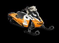 2017 Ski-Doo RENEGADE BACKCOUNTRY 600 H.O. E-Tec