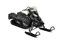 2017 Ski-Doo RENEGADE BACKCOUNTRY 800R E-Tec