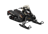 2017 Ski-Doo RENEGADE ENDURO 600 H.O. E-Tec