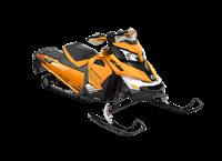 2017 Ski-Doo RENEGADE X 1200 4-Tec