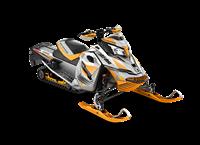 2017 Ski-Doo RENEGADE X-RS 800R E-Tec
