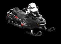 2017 Ski-Doo SKANDIC WT 600 H.O. E-TEC