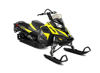 2017 Ski-Doo SUMMIT SP 600 H.O. E-TEC