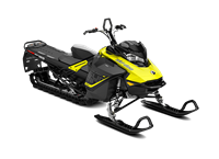 2017 Ski-Doo SUMMIT SP 850 E-TEC