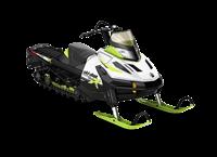 2017 Ski-Doo TUNDRA XTREME 600 H.O. E-TEC