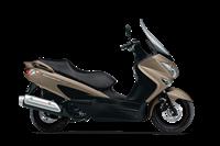 2017 Suzuki Burgman 200