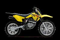 2017 Suzuki DR-Z125L