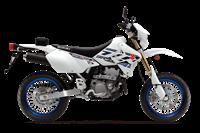2017 Suzuki DR-Z400SM