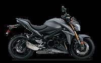 2017 Suzuki GSX-S1000 ABS
