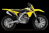 2017 Suzuki RM-Z250