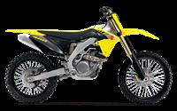 2017 Suzuki RM-Z450