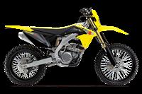 2017 Suzuki RMX450Z